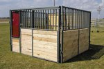 Horse Stall (Classic)