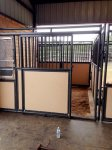 Horse Stall (ChampHDPE-02)
