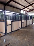 Horse Stall (ChampHDPE-04)